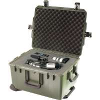 Pelican Storm Case  iM2750 Storm Case with Foam-Green