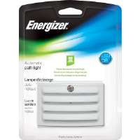 Energizer  Vented Automatic Path Light�White