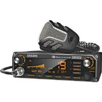 Uniden Bearcat 980 SSB - Mobile - CB radio - 40-channel - (BEARCAT980SSB)