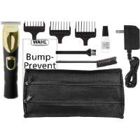 Wahl  Rechargeable Bump-Control T-Blade Shaver/Trimmer