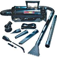 MetroVac  1.7 HP DataVac� Pro Series Next Generation Vacuum/Blower Unit with Variable Control - 120V US