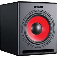 Gemini DJ  10&quot; SR-Series Active Subwoofer
