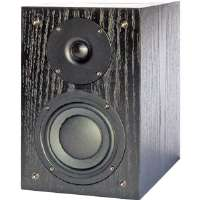 Azend Group  5 1/4&quot; 100-Watt 2-Way Bookshelf Speakers