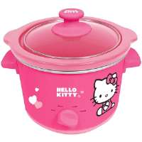 Hello Kitty  Hello Kitty� 135-Watt Slow Cooker