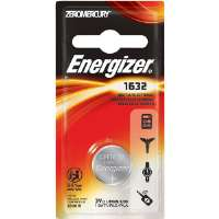 Energizer  Coin Lithium 1632 Battery