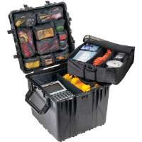 Pelican  0379 Lid Organizer for 1460 Transport Case