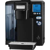 Cuisinart  Black Keurig K-Cup� Single-Serve Brewing System with 80 oz. Water Reservoir
