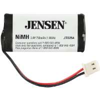 Jensen  NiMH Cordless Phone Battery for AT&T
