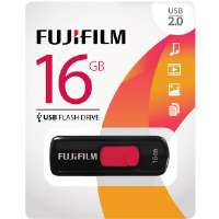 Fujifilm  16GB USB 2.0 Capless Slider