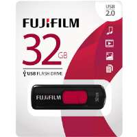 Fujifilm  32GB USB 2.0 Capless Slider