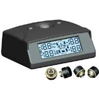 Whistler  Tire Scout Tire Pressure Monitoring System