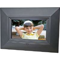 "Sungale  7"" Touch Screen Digital Photo Frame"