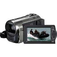 Panasonic  HD Flash Memory Camcorder-Black