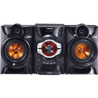 Samsung  2-Channel 160-Watt Shelf Stereo System