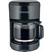 ProctorSilex  10-Cup Coffeemaker