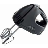 ProctorSilex  Easy Mix� 5-Speed Hand Mixer