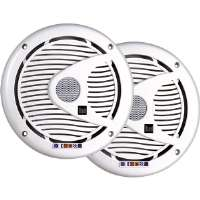"Dual  6 1/2"" 150-Watt Dual Cone Speakers"
