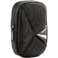 Vanguard  Weatherproof Small Sleek Camera Pouch-Black