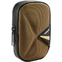 Vanguard  Weatherproof Small Sleek Camera Pouch-Tan