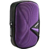 Vanguard  Weatherproof Small Sleek Camera Pouch-Purple