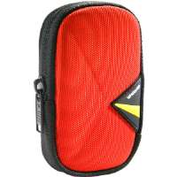 Vanguard  Weatherproof Small Sleek Camera Pouch-Red