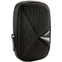 Vanguard  Weatherproof Sleek Camera Pouch-Black