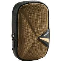 Vanguard  Weatherproof Sleek Camera Pouch-Tan