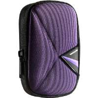 Vanguard  Weatherproof Sleek Camera Pouch-Purple