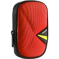 Vanguard  Weatherproof Sleek Camera Pouch-Red