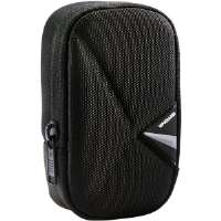 Vanguard  Weatherproof Mid-Size Sleek Camera Pouch-Black