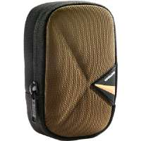 Vanguard  Weatherproof Mid-Size Sleek Camera Pouch-Tan