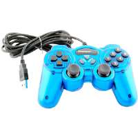 Sabrent  12 Button USB 2.0 Game Controller For PC