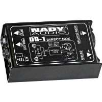 Nady DB-1 Passive Direct Box