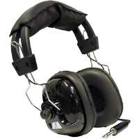 Bounty Hunter HEADW Metal Detector Headphones
