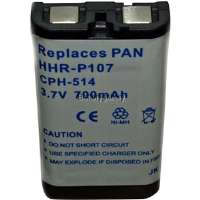 PANASONIC RECHARGEABLE
