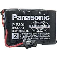 Panasonic HHR-P301A/1B Replacement Battery For Panasonic, Sony, Toshiba, Uniden