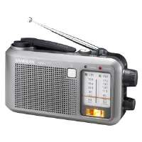 Sangean America MMR-77 AM/FM Emergency Radio