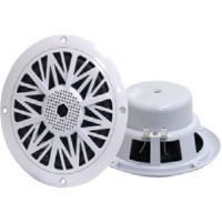 "Pyle PLMR-52 5.25"" Hydra Series Marine 2-Way Speakers - 150W"