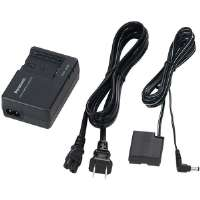 Panasonic PV-DAC13 AC Adapter And Charger Kit for Camcorders