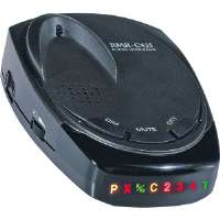 Rocky Mountain Radar RMR-C435 Radar/Laser Detector and Scrambler