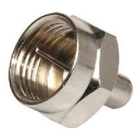 Steren 200-075-10 F Terminator 75 Ohms - 25-Pack