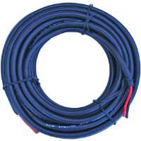 TIC SPC30 18-Gauge 2-Conductor Direct-Burial Double Insulated Speaker Cable - 30'