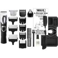 Wahl 9854-600 Rechargeable Li-Ion All-In-One Groomer