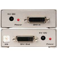 Gefen EXT-DVI-1CAT6 DVI Over CAT6 Extender