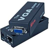 QVS VC5-1P VGA/QXGA CAT5e Video Extender
