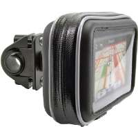 "3.5"" - 4.3"" GPS WATER-RESISTANT CASE WITH HAN"