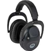 Motorola  Talkabout� Isolation Earmuff with PTT Microphone Cable