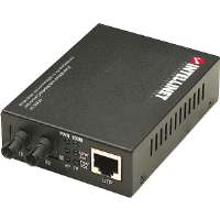 Intellinet Network Solutions  Fast Ethernet Media Converter - 506519
