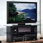 "Bell'O 52""W  AUDIO VIDEO SYSTEM BLACK - AVSC2055B"