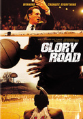 GLORY ROAD - DVD Movie